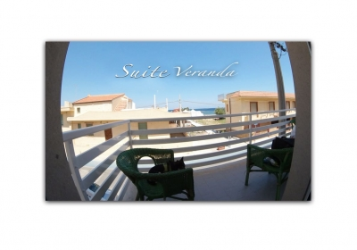 Bed And Breakfast Casa Sul Mare